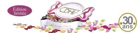 30 ans Confiserie des Hautes-Vosges CDHV Plainfaing