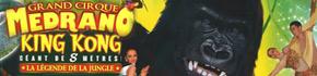 jeu places gratuites Cirque Medrano