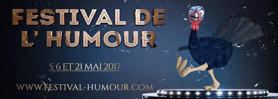 Festival de l'humour du Grand Est 2017