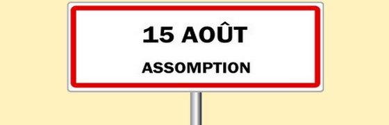 Que faire le 15 août en Lorraine