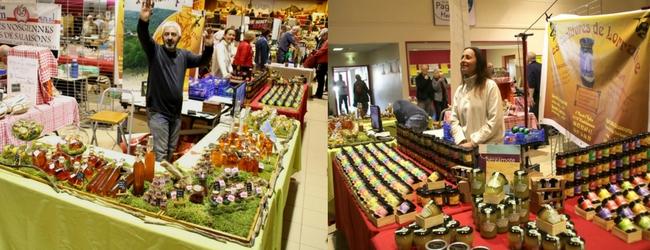 12ème Marché Gourmand Pagny-sur-Moselle