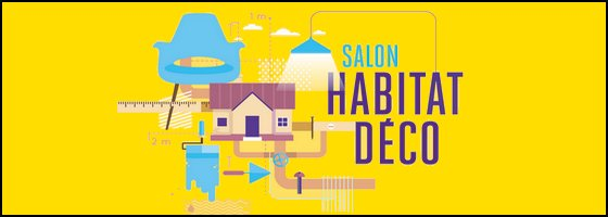 Salon Habitat Déco Nancy 2017