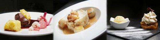 Bon Cadeau Menu Semi-Gastronomique Vosges à Anould Restaurant Sel et Sucre