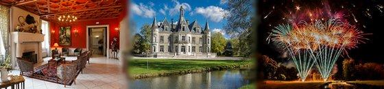 Château de Thillombois en Meuse Lorraine