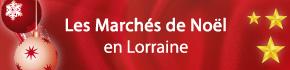 Marchés Noel en Lorraine et Saint-Nicolas