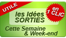 Trouvez les sorties de la semaine 