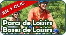 Parcs et Bases de Loisirs en Lorraine 2014