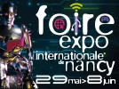 81ème Foire Internationale de Nancy