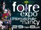 81ème Foire Internationale de Nancy