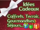 Les idées Cadeau Fêtes Noël en Lorraine