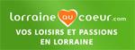 Lorraineaucoeur loisirs et passions en Lorraine sur www.lorraineaucoeur.com