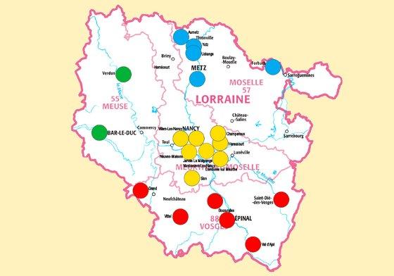 Fête de la Science 2016 en Lorraine
