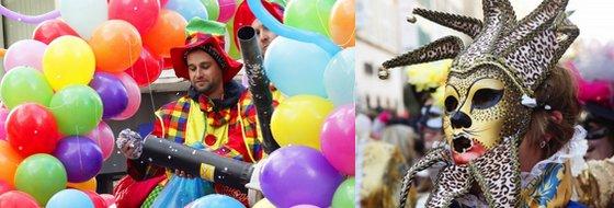 cavalcade de sarreguemines carnaval
