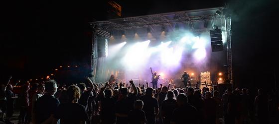 Festival Rock'n'Fer 2017 Uckange