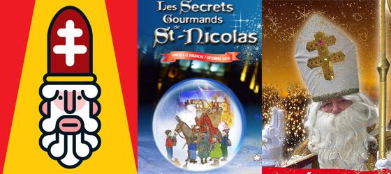 Les Fêtes de la Saint-Nicolas en Lorraine