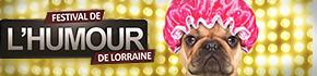 Festival de l'Humour de Lorraine