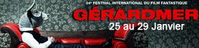 Festival de Gérardmer Fantastic'Art 2017