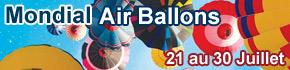 Lorraine Mondial Air Ballons 2015 Montgolfières Chambley
