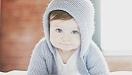 Des tricots r�tro pour vos petits !
