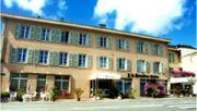 Hôtel Restaurant A La 12