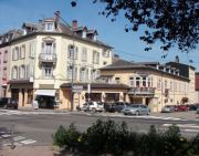 Hôtel de France Sarrebourg