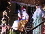 Festivités Saint Nicolas Commercy 55200 Commercy du 03-12-2016 à 08:00 au 03-12-2016 à 18:00