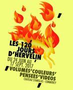 Exposition 120 Jours d'Hervelin à Commercy 55200 Commercy du 24-06-2017 à 14:00 au 17-09-2017 à 18:00