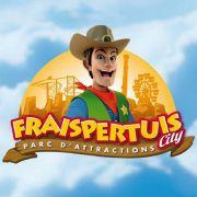 Fraispertuis City