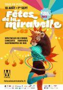 Fêtes de la Mirabelle Metz 2013 57000 Metz du 18-08-2013 à 16:00 au 01-09-2013 à 21:00