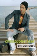 Christophe Maé en concert gratuit à Nancy 54000 Nancy du 01-08-2008 à 17:30 au 01-08-2008 à 21:00