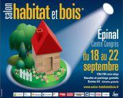 Salon Habitat et Bois � Epinal