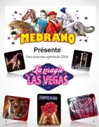 Cirque Medrano � Nancy