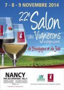 Salon des Vins Nancy Vignerons Ind�pendants