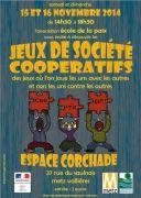 Week-end jeux coop�ratifs � Metz Valli�res