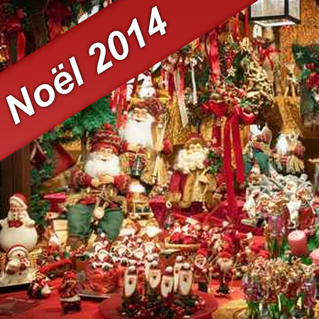 Marché de Noël à Méreville 54850 Méréville du 13-12-2014 à 08:00 au 14-12-2014 à 16:00