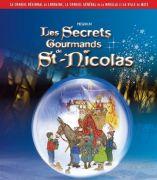 Saint Nicolas � Metz Feu d'Artifice D�fil� St-Nicolas
