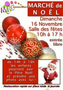 Marché de Noël à Amanvillers 57865 Amanvillers du 16-11-2014 à 08:00 au 16-11-2014 à 16:00