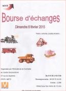 Bourse d'Echanges � Metz Valli�res