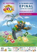 Festival Jeux et Cie � Epinal