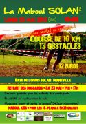 Courses Maboul Solan Base de Loisirs Solan Moineville