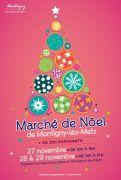 March� de No�l � Montigny-les-Metz