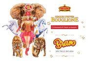 Cirque d'Hiver Bouglione � Nancy