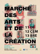 March� Arts et Cr�ation � Metz
