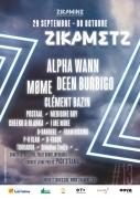 13�me Festival Zikametz � Metz