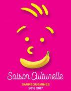 Saison Culturelle Sarreguemines 2016-2017