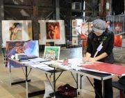 Marché de l'Art Parc Explor Wendel à Petite-Rosselle 57540 Petite-Rosselle du 22-10-2016 à 12:00 au 23-10-2016 à 16:00