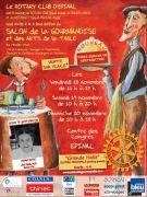 8�me Salon de la Gourmandise � Epinal