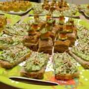 Stage de Cuisine V�g�tarienne � Metz