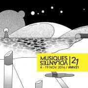 Festival Musiques Volantes � Metz
