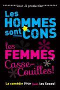 Soirée Saint-Sylvestre Théâtre Humour à Seichamps 54280 Seichamps du 31-12-2016 à 18:30 au 31-12-2016 à 20:00